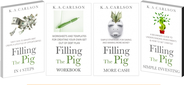 Filling The Pig Personal Finance Series