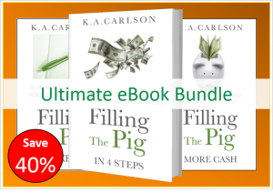 Ultimate eBook Bundle