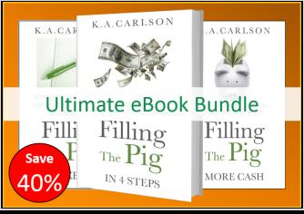 Ultimate eBook Bundle