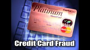 Online Fraud and Your Checking Account - How to Minimize Credit Card Fraud
