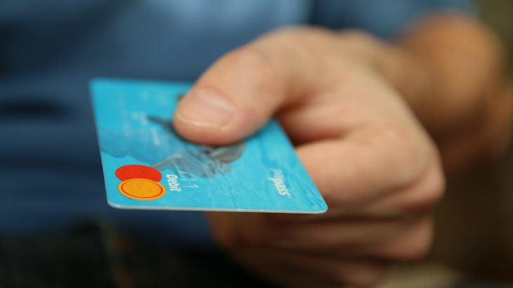 How to Stop Using Credit