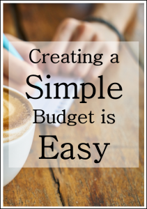 How to Create a Simple Budget