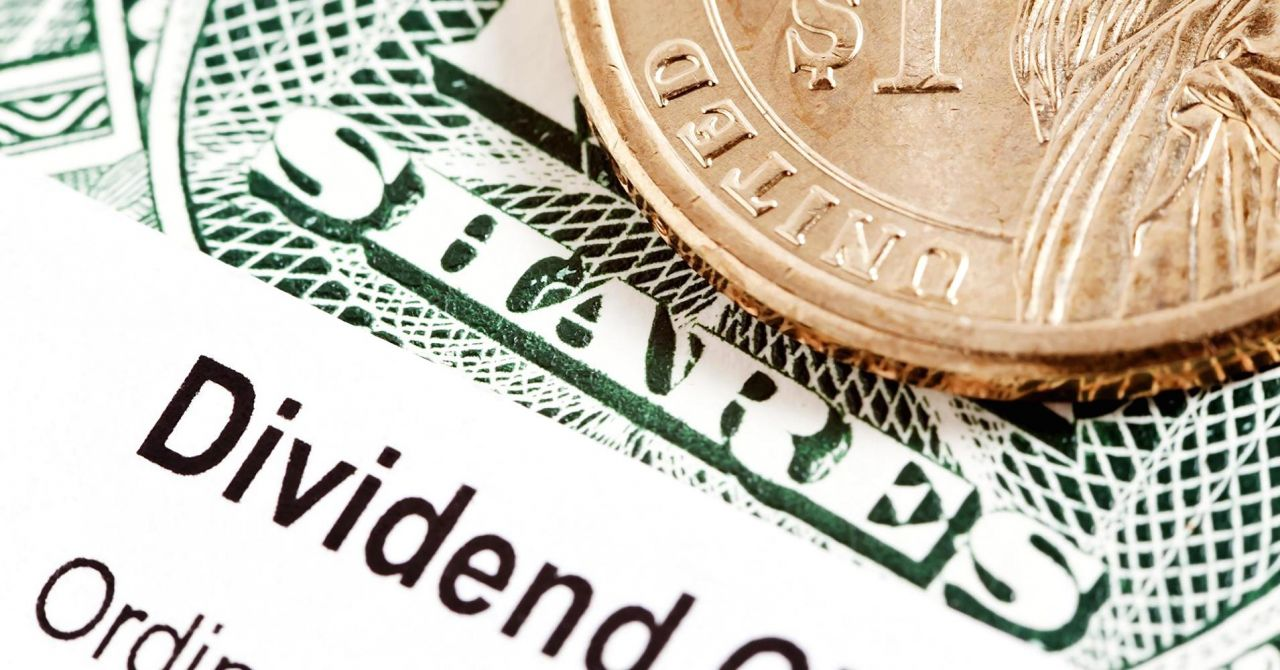 Kết quả hình ảnh cho dividend