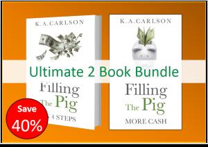 2 Book Bundle