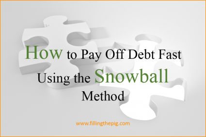 How to Pay Off Debt Fast Using The Snowball Method