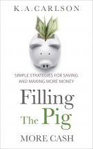 Filling The Pig - More Cash