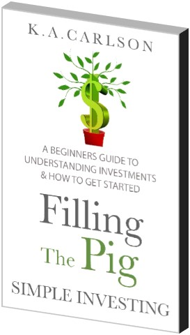 Filling The Pig - Simple Investing