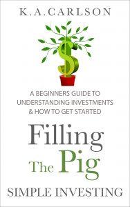 Filling The PIg Simple Investing