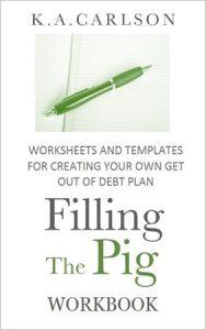 Filling The Pig Workbook