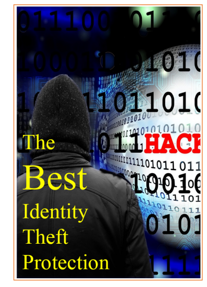 The Best Identity Theft Protection