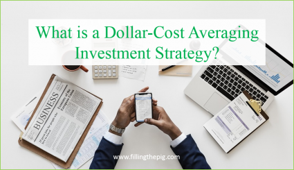 What is a Dollar-Cost Averaging Investment Strategy? An Example