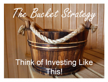 A Simple Way to Start Investing – The Bucket Strategy