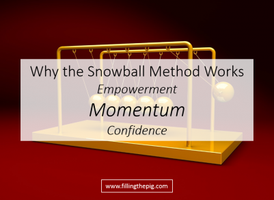 Why the Snowball Method Works