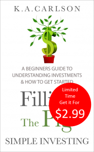 Simple Investing 2.99