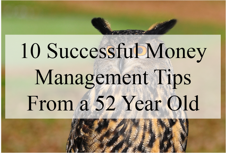 10 Successful Money Management Tips