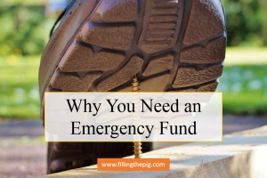 Why You Need an Emergency Fund - Successful Money Management Tip