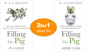 2 For 1 eBook Set