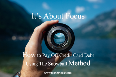 How to Pay Off Credit Card Debt Using the Snowball Method
