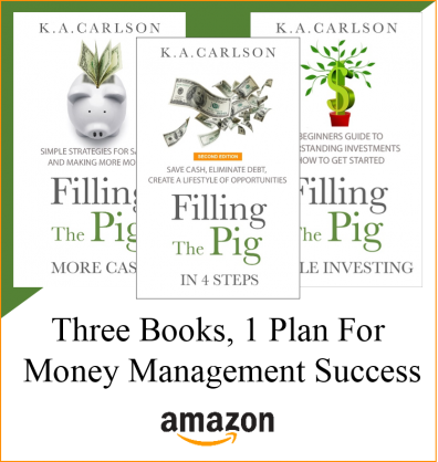 Filling The Pig eBook Series