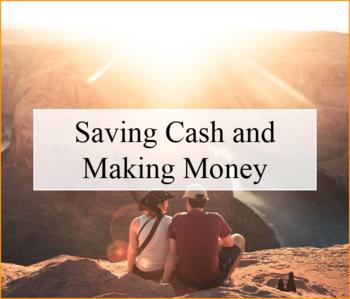 Save Cash