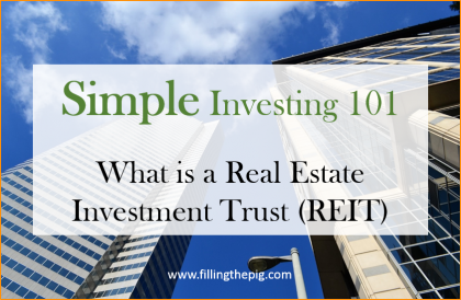 What is a Real Estate Investment Trust (REIT)? - REIT Investing