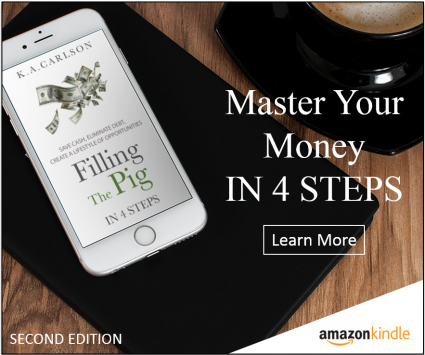 How to Self-Publish an eBook and Make Money in 5 Steps
